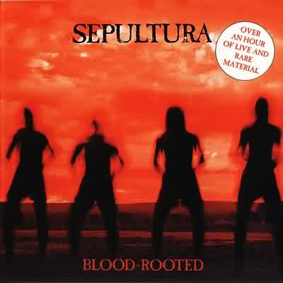 Blood-Rooted - 1997