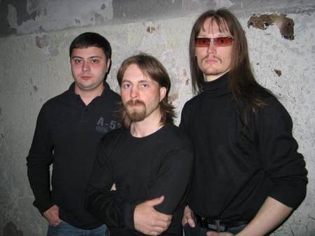 Группа клаустрофобия